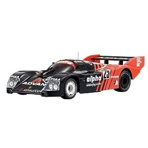Kyosho ASC MR-02LM | RC CAR PARTS | Porsche 962 C KH No.25 MZX326AD ( Japanese Import )