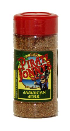 Pirate Jonny'S Jamaican Jerk - Small