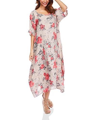 Anoushka Kleid Annie beige