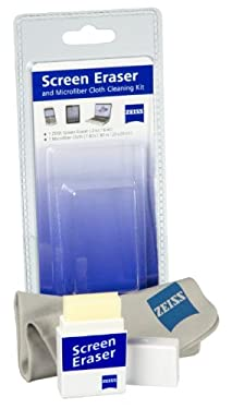 Zeiss LCD Screen Eraser Cleaning Kit (compatible with all Kindle and Fire models)