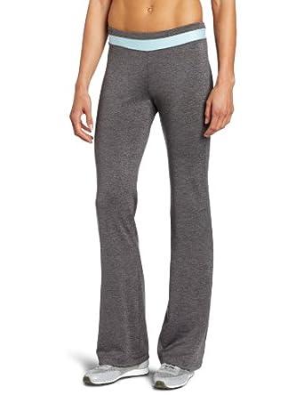 Buy Danskin Ladies Ice Stripes Long Pant by Danskin