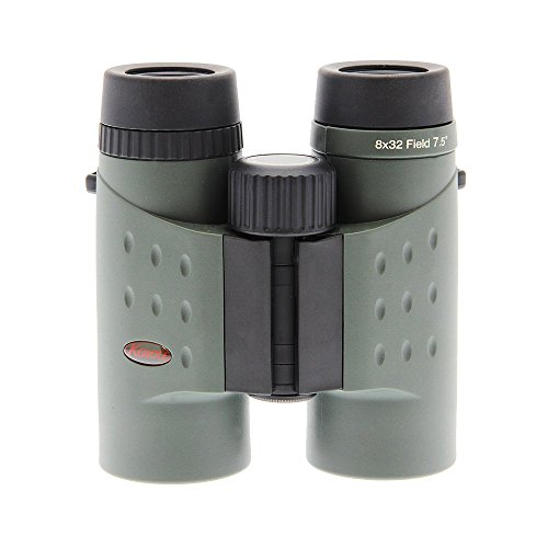 Kowa Bd25-8Gr Roof Prism Wateproof Binoculars (8X25)
