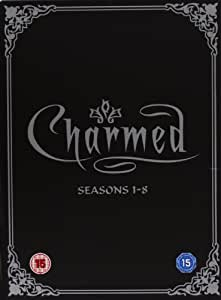 Charmed: The Complete - Season 1-8 [Import anglais]