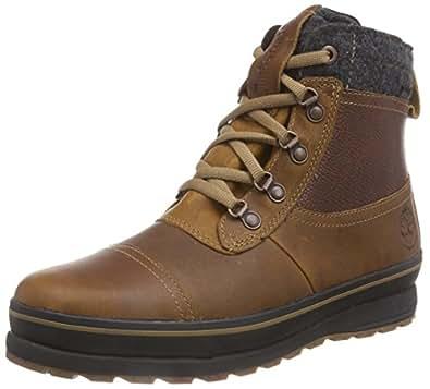 Timberland Men's Schazzberg Insulated Winter Boot | Amazon.com