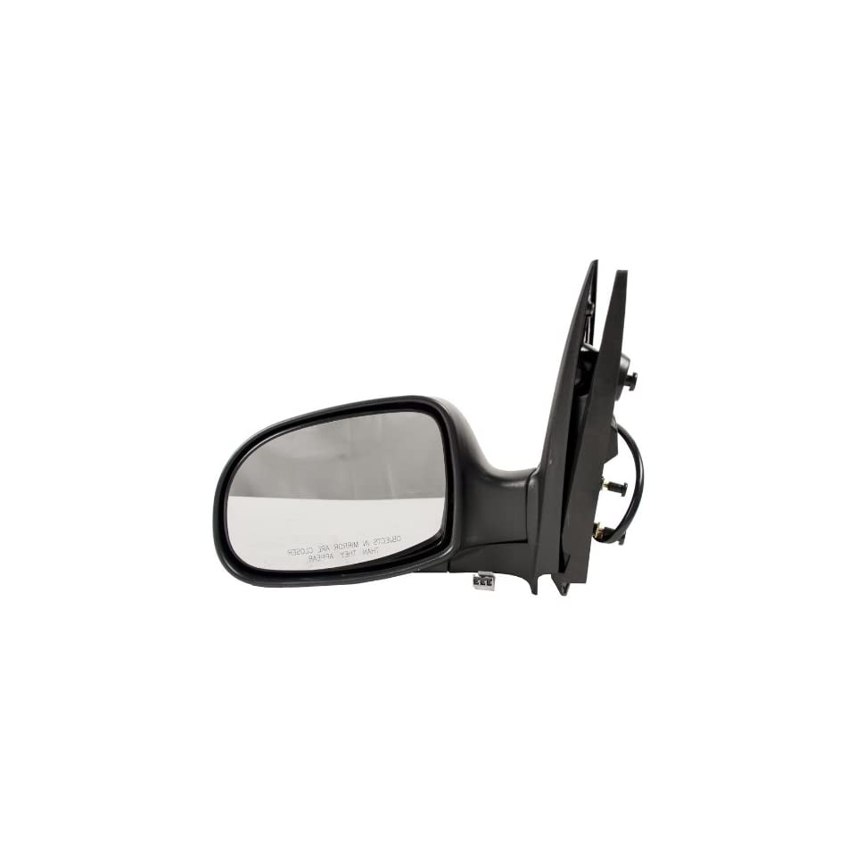 OE Replacement Ford Windstar Driver Side Mirror Outside Rear View (Partslink Number FO1320117)