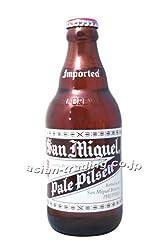サンミゲール 瓶 320ML