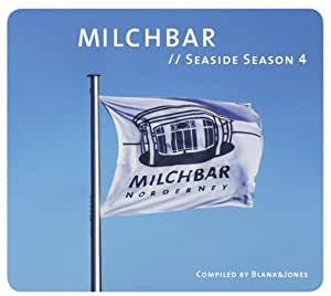 Milchbar Seaside Season 4 (Deluxe Hardcover Package)