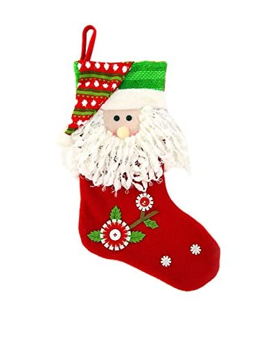 Colgante decorativo Papa Noel