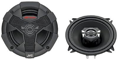 JVC CS-V527 2-Wege Coaxial Lautsprecher (200W, 13 cm) von JVC Deutschland GmbH bei Reifen Onlineshop