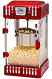 Maxi-Matic EPM-250 Elite Tabletop Retro-Style 2-1/2-Ounce Kettle Popcorn Popper Machine