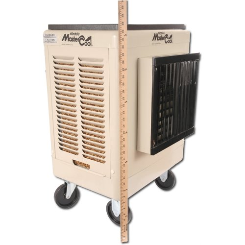 Mastercool Portable Swamp Cooler Pictures