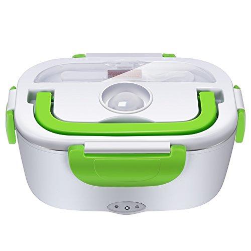ghb-fiambrera-electrica-45w-con-dos-compartimentos-y-cuchara-con-revestimiento-interior-de-acero-ino