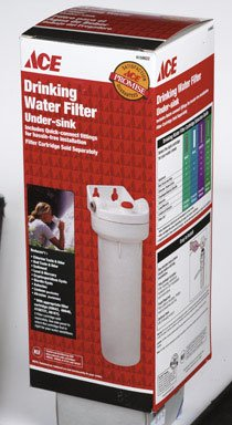 Ace Slim Undersink Water Filter Us 600 Ace Cheapest