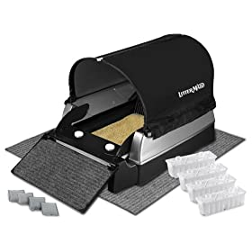 LitterMaid Ultimate Accessories Kit for Elite Mega Automatic Self-Cleaning Litter Box