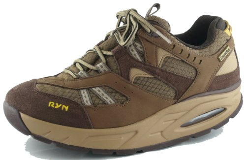 RYN Trail Comfort Walker brown 13300-30