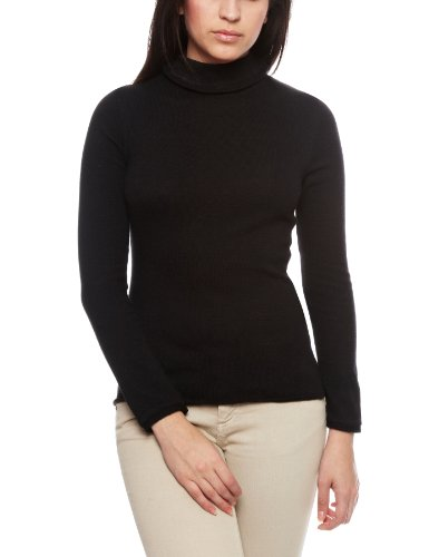 Timberland Women's Essential Soft Roll Neck Top