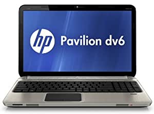 HP Pavilion DV6-6b02ss - Ordenador portátil 15.6 pulgadas (Core i7 2720QM, 4 GB de RAM, 2.2 GHz, 640 GB, Windows 7 Home Premium 64 original) - Teclado QWERTY español