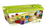LEGO DUPLO Creative Play 10566 Creative Picnic Set from LEGO DUPLO Creative Play