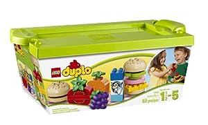 LEGO DUPLO Creative Play 10566 Creative Picnic Set from LEGO DUPLO Creative Play