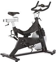 JTX Cyclo 6: Gym spec aerobic training bike - 22kg flywheel - 2 year on-site warranty Review-image
