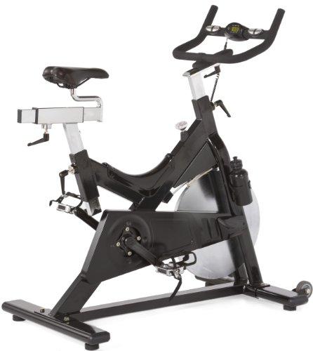 JTX Cyclo 6: Gym Spec Aerobic Training Bike, 22kg Flywheel, 2 Year...