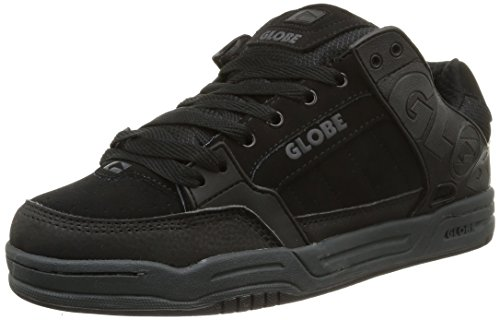 Globe - Tilt, Sneakers, unisex, Nero (Schwarz (black/night)), 43