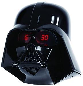 Toby Elwin, blog, change management, alarm clock, Darth Vader