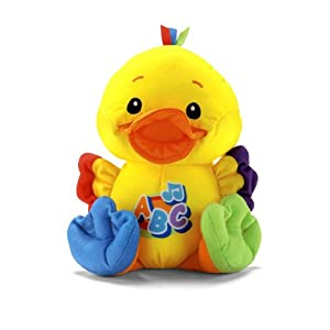 Fisher Price Musical Learning Duck