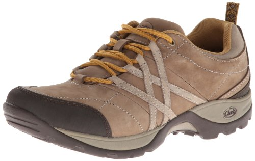 3ac79d95184d7 Chaco Women's Winsome-W Hiking Shoe,Chocolate Chip,8 M US - Import ...