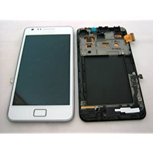 LCD Touch Screen Digitizer Assembly