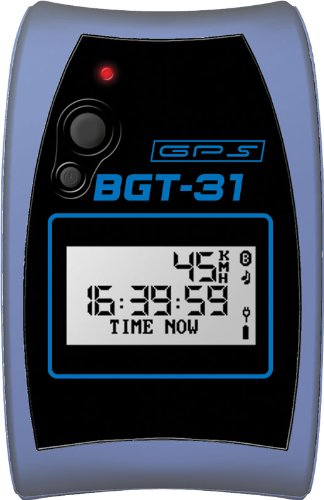 Genie GPS BGT-31