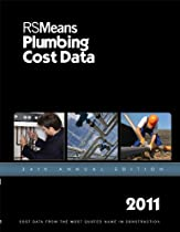 Free RSMeans Plumbing Cost Data 2011, 34th Edition Ebooks & PDF Download
