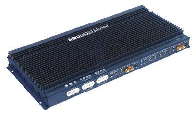 Ref2.640 - Soundstream 2 Ch. 640 Watt Rms Class A/B Reference Series Power Amplifier