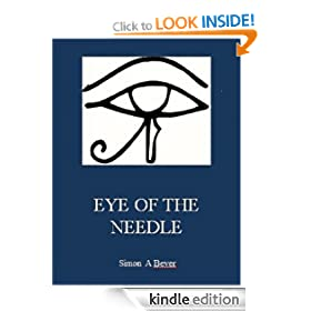Eye of the Needle: A London-based thriller. (Armageddon: London, Paris, New York)