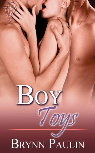 Boy Toys (Circle of Three)