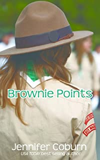 (FREE on 1/17) Brownie Points by Jennifer Coburn - http://eBooksHabit.com