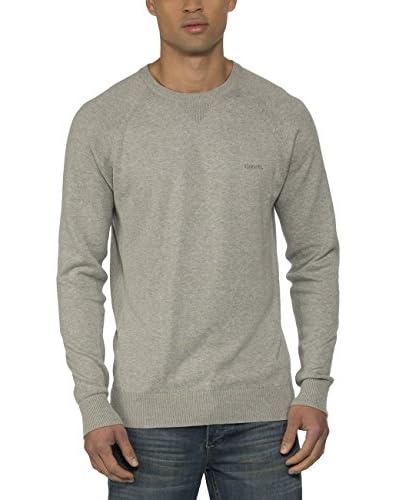 Bench Pullover Prank
