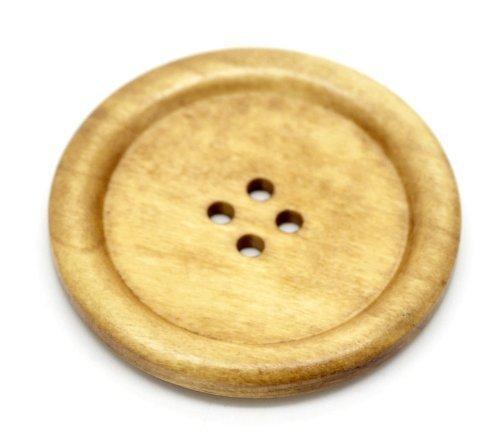 2-x-grand-bouton-en-bois-clair-5-cm-de-diametre-4-trous-craft-bouton-garnitures-manteau-sac-a-bouton