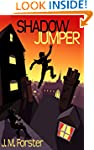Shadow Jumper: A mystery adventure bo...