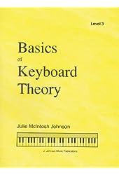 BKT3 - Basics of Keyboard Theory, Level 3