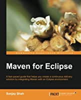Maven for Eclipse Front Cover