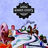 echange, troc Kaiser Chiefs - The Future Is Medieval