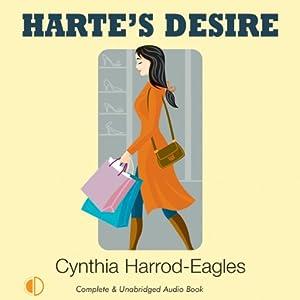 Harte's Desire | [Cynthia Harrod-Eagles]