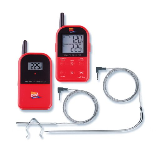Maverick Wireless BBQ Thermometer Set – Maverick ET732