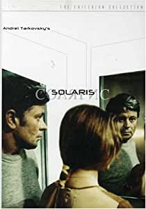 Solaris - Criterion Collection [Import USA Zone 1]
