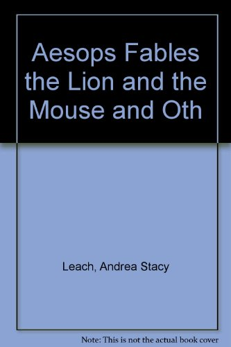 title-aesops-fables-the-lion-and-the-mouse-and-oth