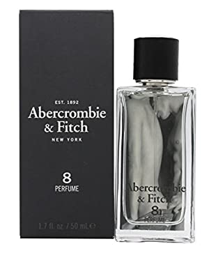 Abercrombie & Fitch 8 Perfume Eau De Parfum Spray - 50ml/1.7oz