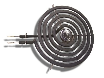 General Electric Wb30M1 6 Inch Diameter Surface Burner