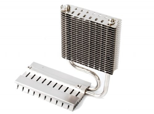 Thermalright TR-VRM-R2 4890/4870 VRM R2 VGA Heatsink for ATI 4870/4890 Graphics Cards
