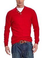 William De Faye Jersey Steeve (Rojo)